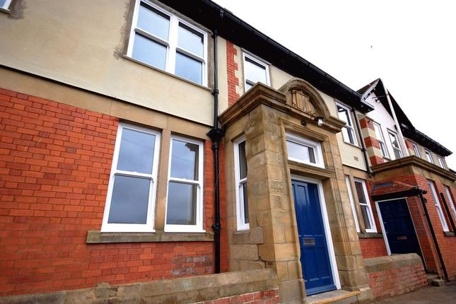 Thumbnail Terraced house for sale in Wilson Terrace, Forest Hall, Newcastle Upon Tyne
