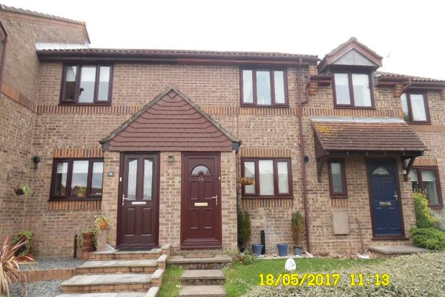 2 bed property to rent in Little Oxley, Leybourne, West Malling