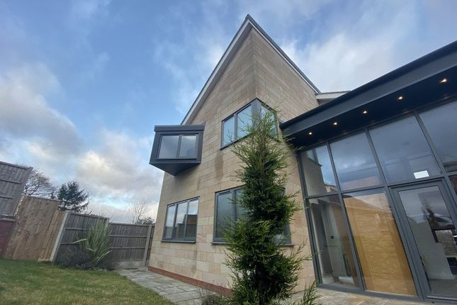 Photo 32 of Showhome, Snells Nook Grange, Loughborough, Leicester LE11