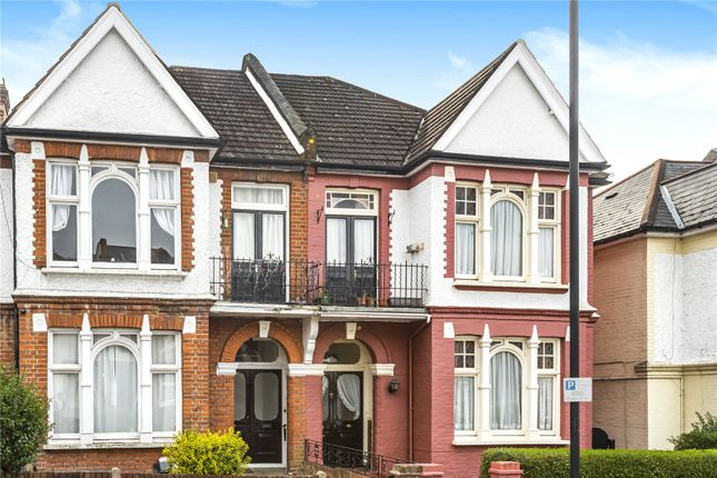 Thumbnail Semi-detached house for sale in Westbere Road, West Hampstead, London