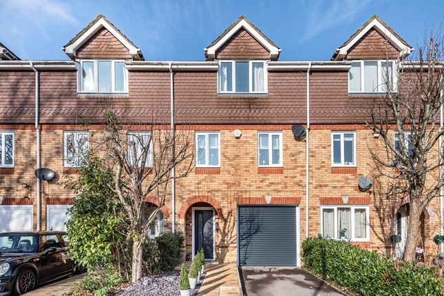 3 bed property for sale in Barberry Drive, Totton, Hampshire SO40