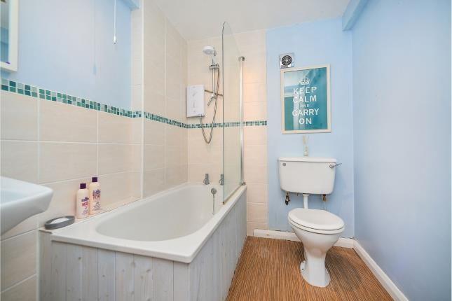 Flat Bathroom of Ashurst Avenue, Saltdean, Brighton, East Sussex BN2