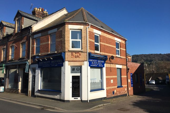 Thumbnail Maisonette to rent in Temple Street, Sidmouth