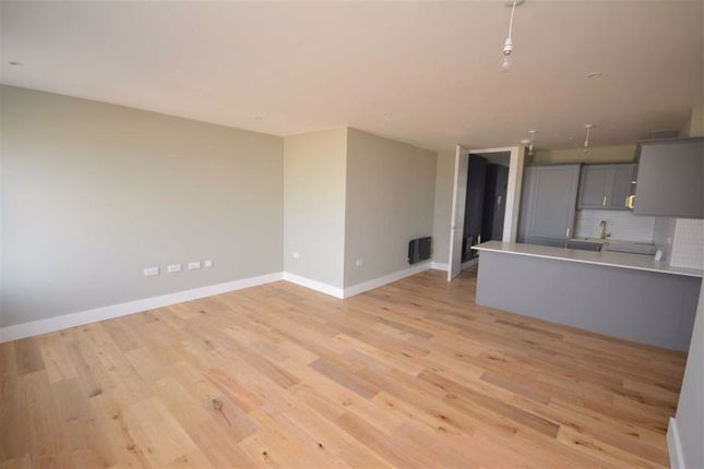 2 bed flat for sale in 26 / 27 Marine Terrace, Margate, Kent CT9