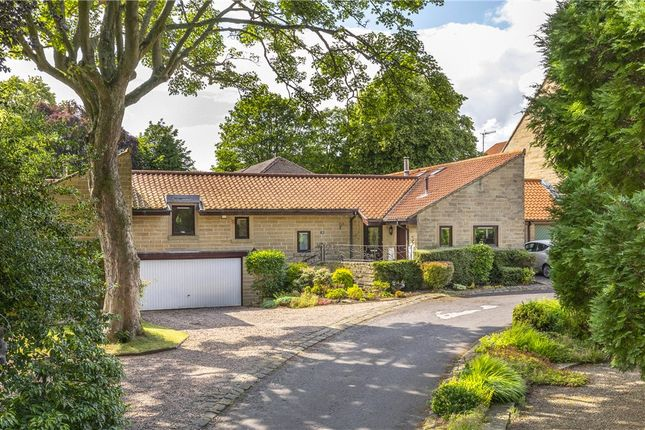 Bungalow for sale in Warlbeck, Ilkley, West Yorkshire