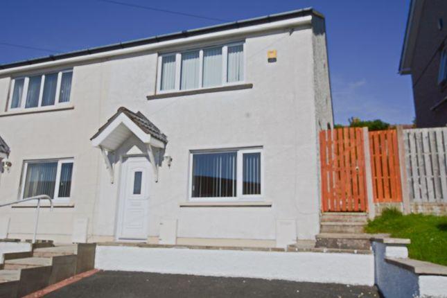 Thumbnail Terraced house for sale in Cambridge Road, Hensingham, Whitehaven