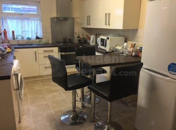 Kitchen1 of Ashfield Road, Manchester, Greater Manchester M13