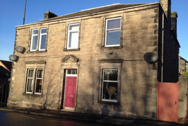 Thumbnail Flat to rent in 96B Pittencrieff Street, Dunfermline