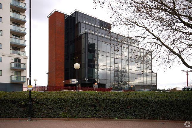 Thumbnail Office to let in Limeharbour Court, 5 Limeharbour, London