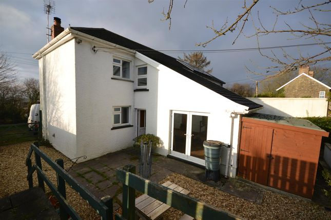 Thumbnail Semi-detached house for sale in Penrhiwllan, Llandysul