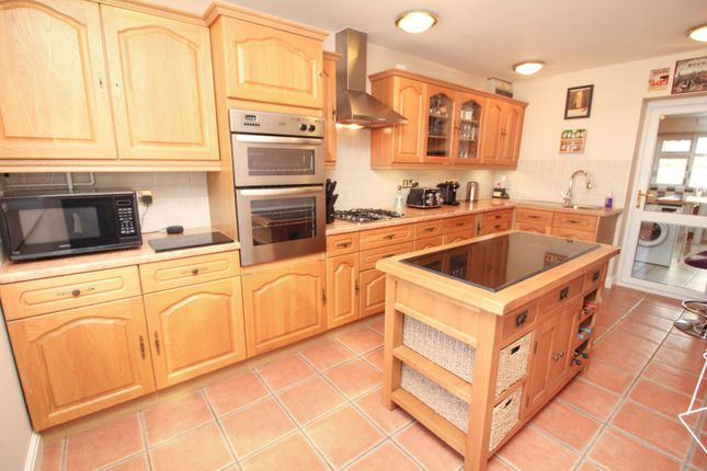 Kitchen of Cordle Marsh Road, Bewdley DY12