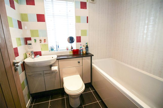 Bathroom of Devitt Way, Broughton Astley, Leicester, Leicestershire LE9