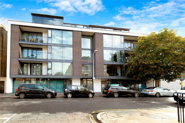 Thumbnail Flat to rent in Theatre View, 19 Short Street, London