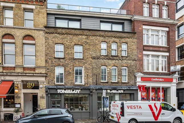 Picture No. 18 of 91-92 Turnmill Street, Clerkenwell, London EC1M