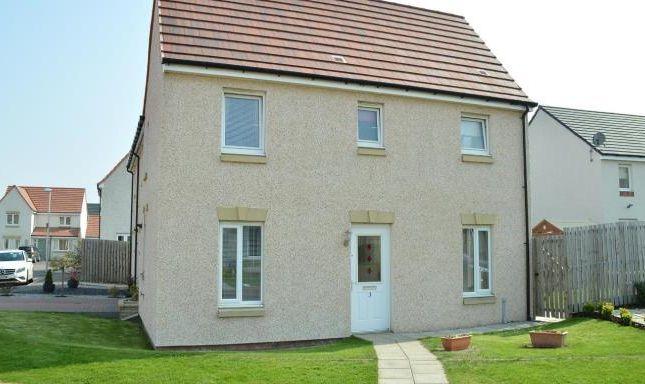 Thumbnail Detached house to rent in Waverley Court, Prestonpans
