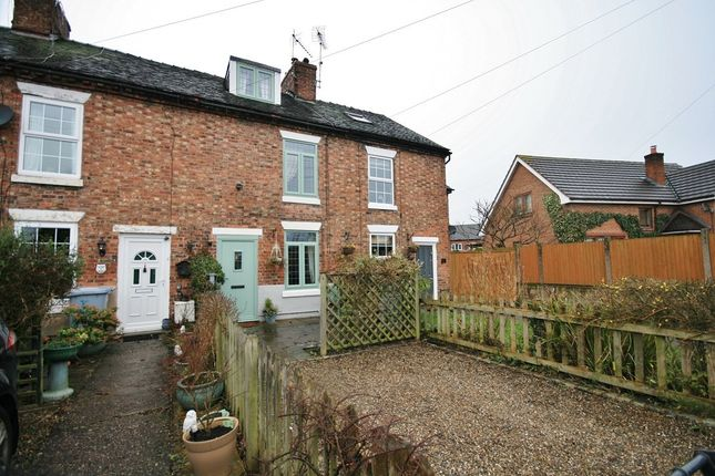 Thumbnail Cottage to rent in Marsh Lane, Nantwich