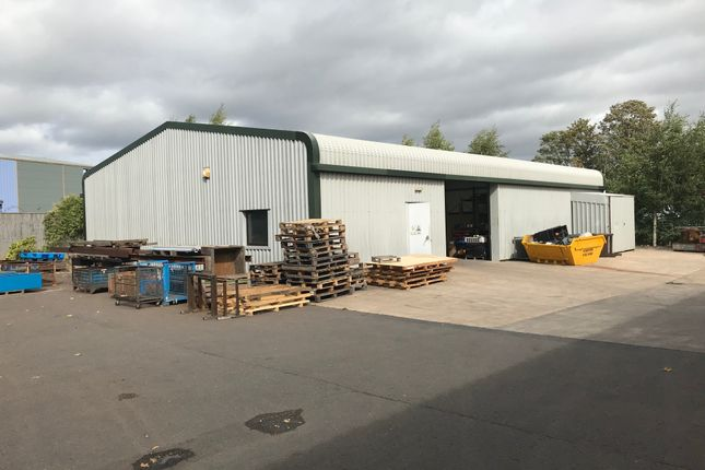 Light industrial to let in To Let - Campwood Road, Rotherwas, Hereford