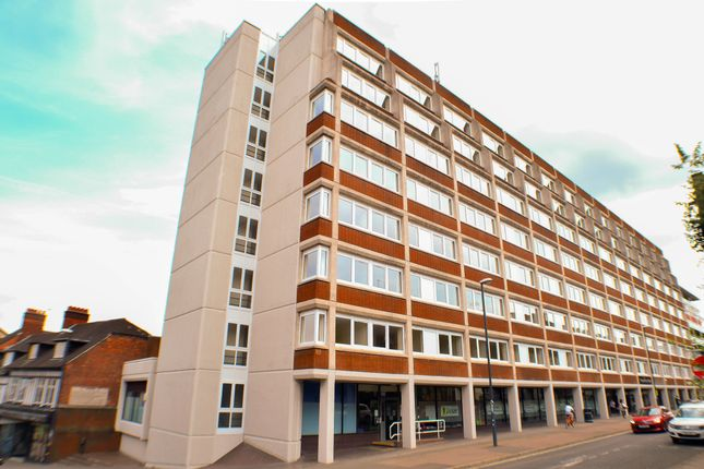 Thumbnail Flat to rent in Prosperity House, Gower Street, Derby