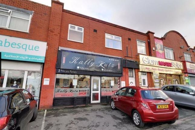 Thumbnail Retail premises for sale in Parkway Business Centre, Princess Road, Manchester