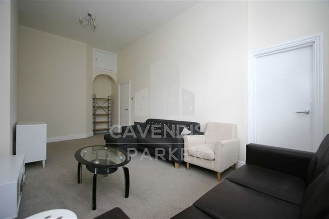 Thumbnail Flat to rent in Cavendish Road, Kilburn, London