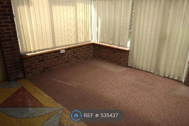 Thumbnail Detached house to rent in Brockley Crescent, Weston-Super-Mare