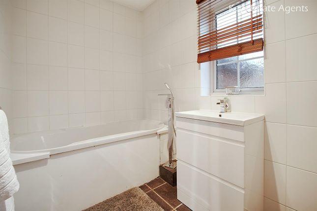 Bathroom of Ridgway Drive, Blythe Bridge, Stoke-On-Trent ST11