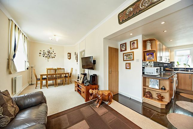 Thumbnail Semi-detached house for sale in Sangley Road, London
