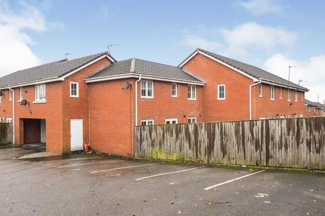 Newbold Close, Dukinfield, Greater Manchester, United Kingdom SK16