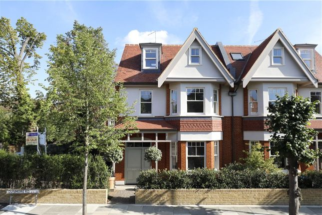 Terraced house for sale in Dunmore Road, West Wimbledon
