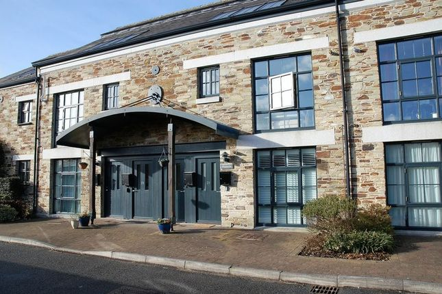 Thumbnail Flat to rent in Great Western Village, Lostwithiel
