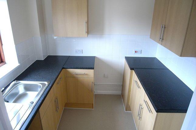 Thumbnail Flat for sale in New Street, Ledbury