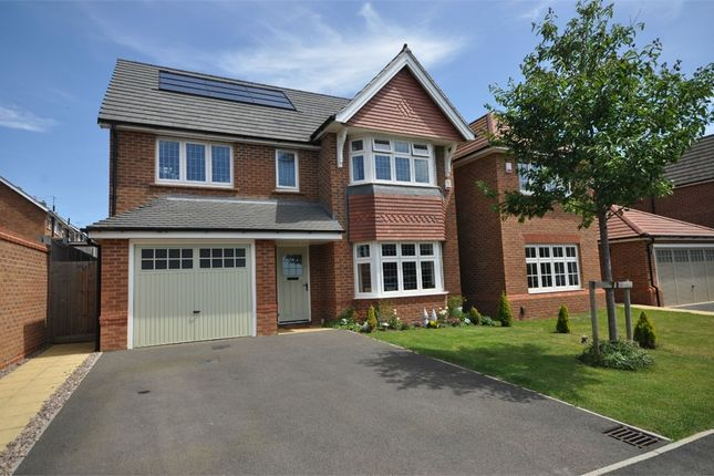 Detached house for sale in Manor Road, Barton Seagrave, Kettering