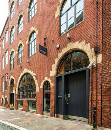 Thumbnail Commercial property for sale in Trade Collective Estate, Womanby Street, Cardiff