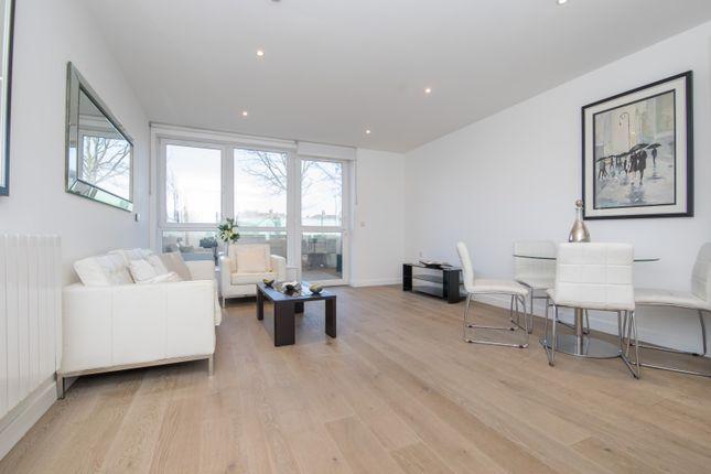 Thumbnail Flat to rent in Tudway Road, Kidbrooke
