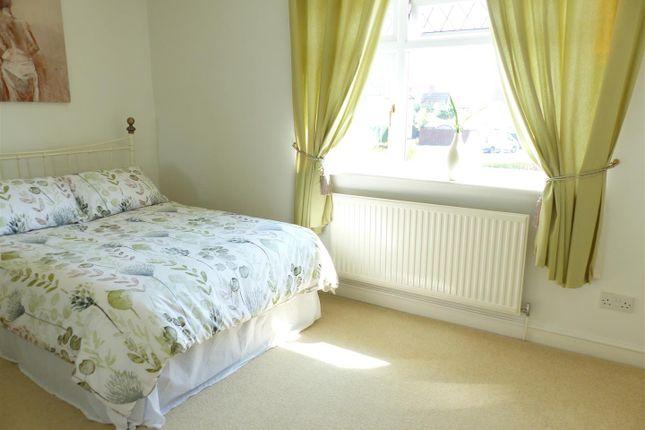 Bedroom 3 of Mathern Way, Bulwark, Chepstow NP16
