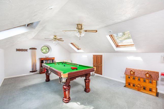 Games Room/Potential Bedroom 5