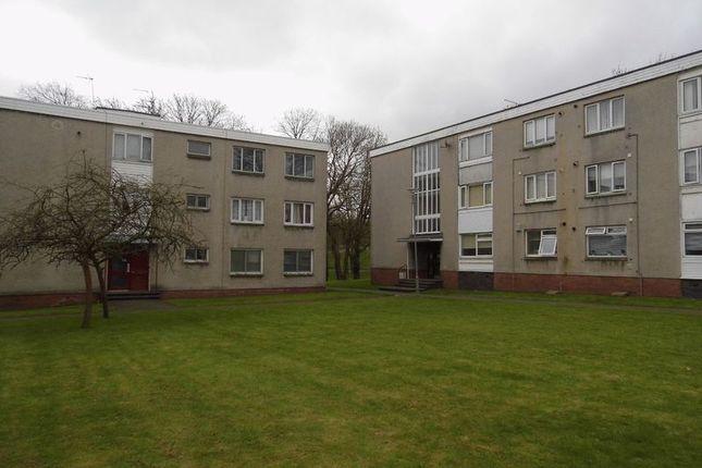 External of Lounsdale Road, Paisley PA2