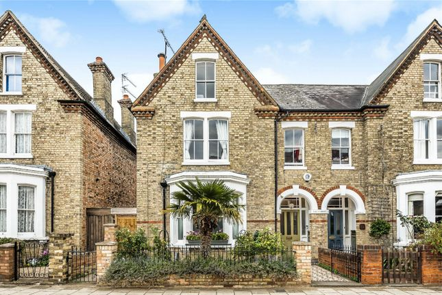 Thumbnail Semi-detached house for sale in Albany Road, Bedford