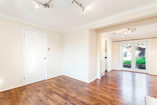 Thumbnail Semi-detached house to rent in Bracken Bank, Ascot