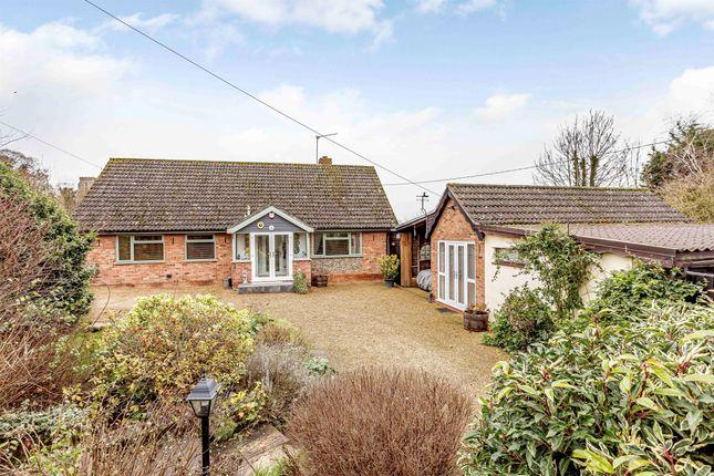 4 bed detached house for sale in Old Barningham Road, Stanton, Bury St. Edmunds IP31