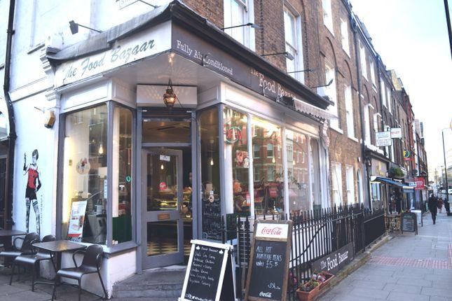 Thumbnail Restaurant/cafe for sale in Greys Inn Road, London