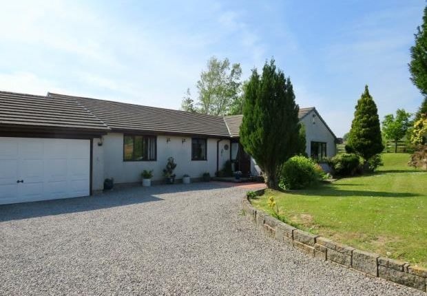 Thumbnail Detached bungalow for sale in The Strands, Ennerdale, Cleator, Cumbria