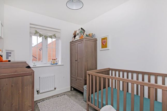 Bedroom of Honeydew Way, Mosborough, Sheffield S20