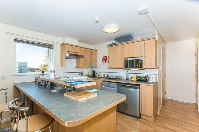 Flat for sale in The Warehouse Apartments, Victoria Street, Preston, Lancashire