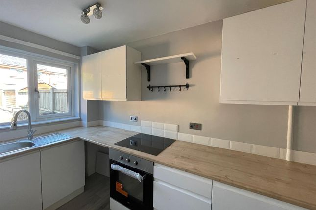 1 bed property for sale in Pollards Fields, Knottingley WF11