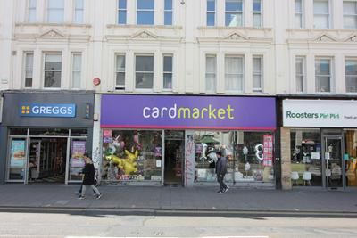 Thumbnail Retail premises to let in Western Road, Brighton