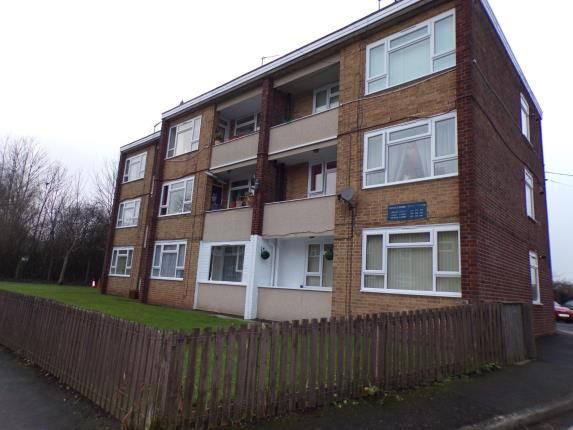 Thumbnail Flat for sale in Edinburgh Road, Oldbury, Sandwell, West Midlands