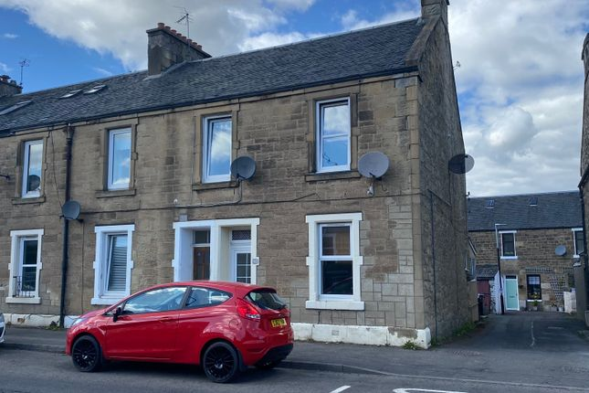 1 bed flat for sale in Main Street, East Calder EH53