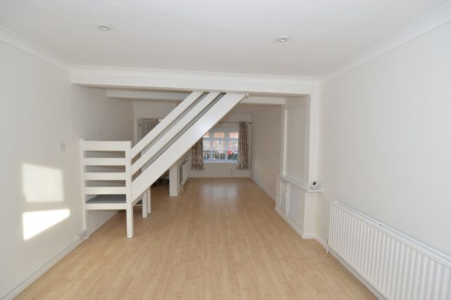 Thumbnail Detached house to rent in Peterborough Road, Southampton