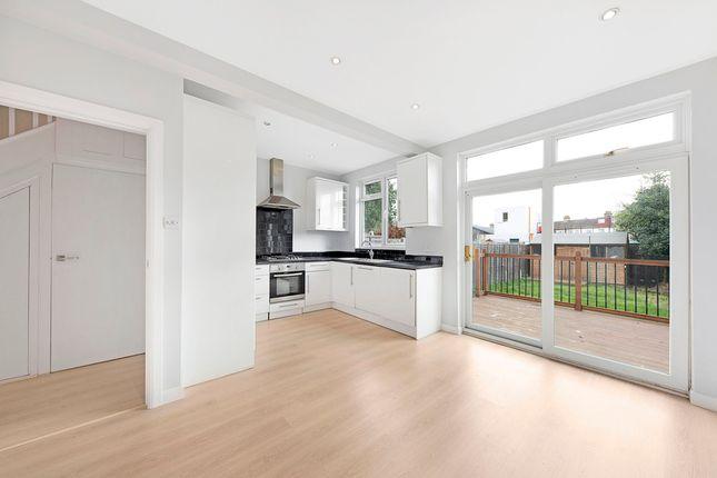 Thumbnail Property to rent in Abbott Avenue, London